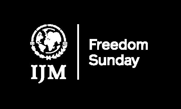 FS logo white