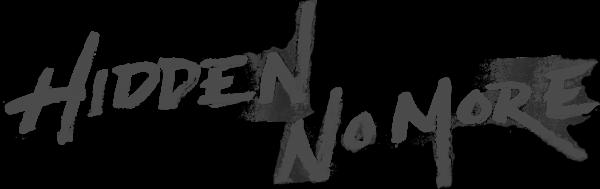 Logo hidden no more